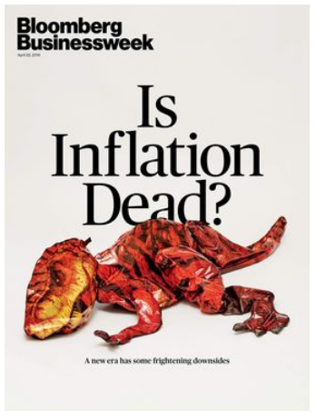 death inflation