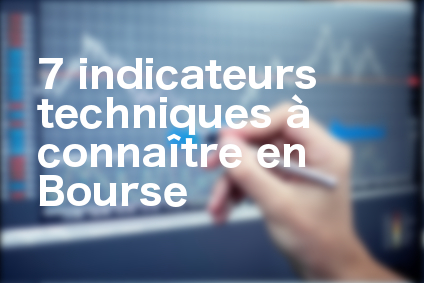 Comprendre indicateurs techniques bourse
