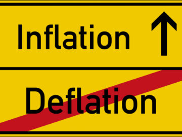 Stagflation is coming next
